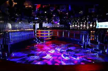 ночная подработка в москве в клубе