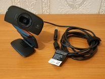 Веб-камера как новая Logitech HD C525