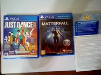 4 игры для PS4, обмен