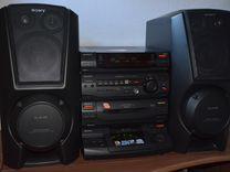 Sony hcd-xb8av