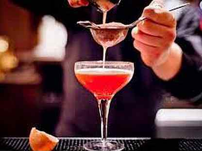 бармен в ночной клуб вакансии москва без опыта