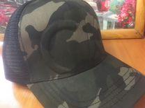 0f61323c63b6 кепка хаки - Купить мужскую одежду в России на Avito