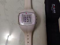 Спортивные часы Polar FT 40 + кардиодатчик