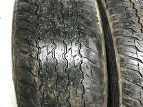 Dunlop AT25 grandtrek 285/60 R18 на внедорожник