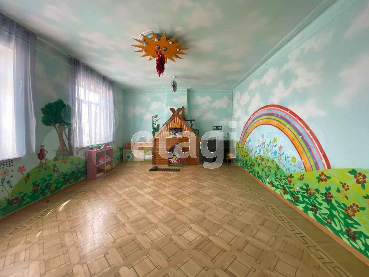 Дом 410 м² на участке 6 сот.  89882912802 купить 3