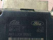Блок абс Форд Фокус 1