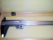 Штангенциркуль щц 250