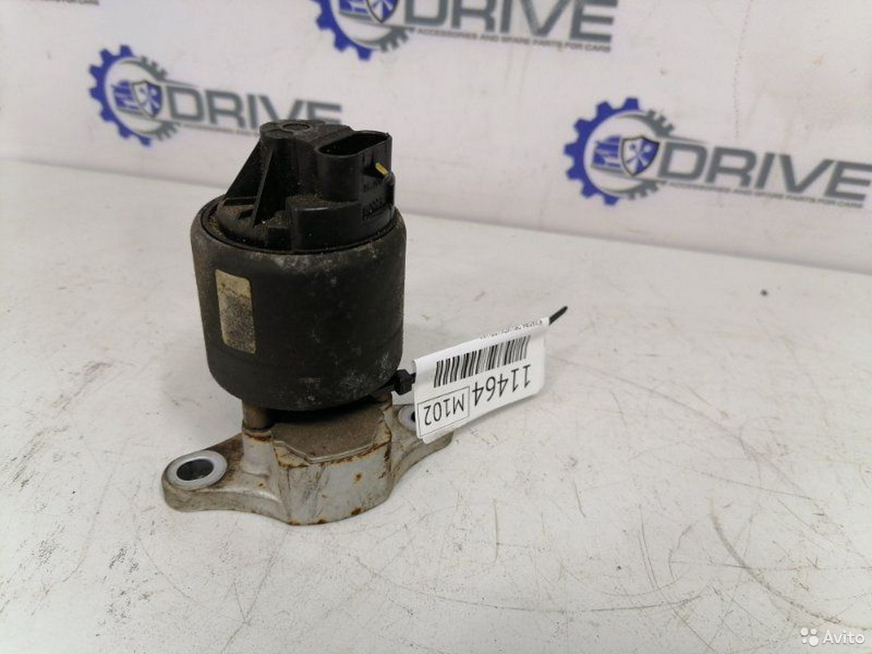 89270165946  Клапан рециркуляции Chevrolet Lacetti cruze nexia