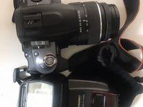 Фотоаппарат — Фототехника в Геленджике