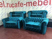 Диван честер для калыян — Мебель и интерьер в Москве