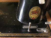 Машинка швейная «Подольск»