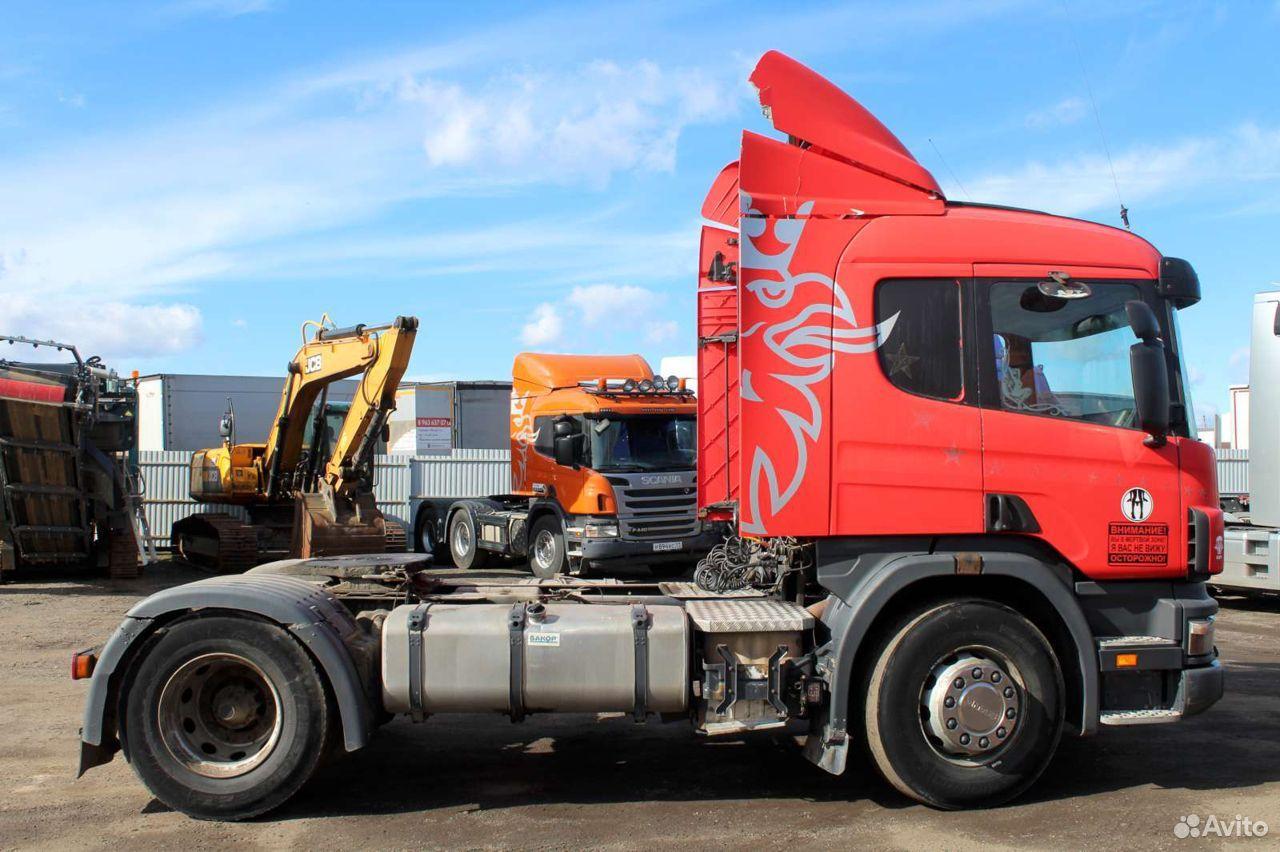 Scania p114  89677739432 купить 8