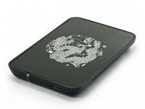 Внешние корпусы AgeStar 3UB2A8 black USB 3.0