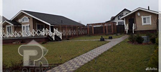 Дом 98 м² на участке 40 сот. в Московской области | Недвижимость | Авито