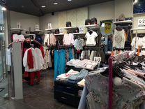 0c2cebd65849 стойка под одежду - Торговое оборудование для магазина: купить ...