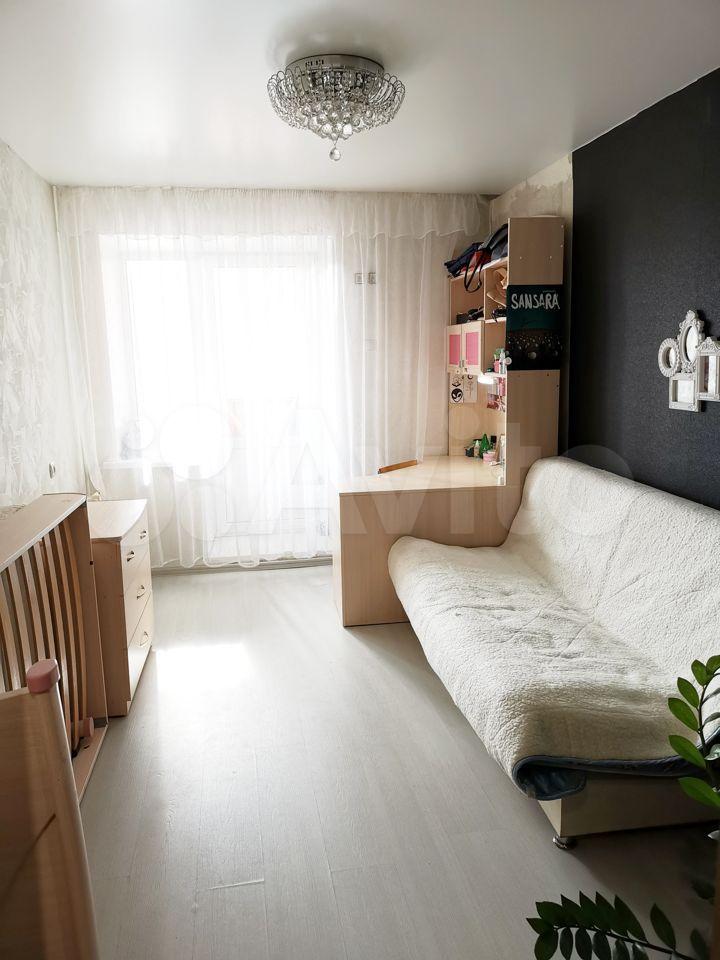 3-к квартира, 87 м², 5/9 эт.  89049805425 купить 9