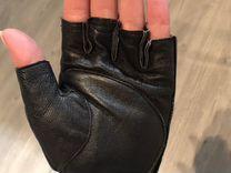 Перчатки укороченные