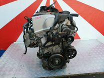 Двигатель 2.4 K24 Honda CR-V 3