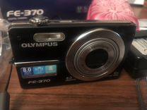 Фотоаппарат Olympus FE370 — Фототехника в Москве