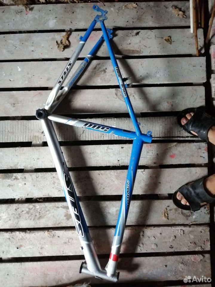 Рамма велосипеда  89064319828 купить 3