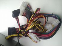 Блок питания ATX. 450W. Гарантия