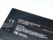 Аккумулятор для Getac V100 V200 S400 X500