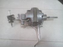 Электродвигатель для напольного вентилятора
