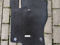 Коврики для Mercedes GL 166