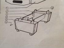 Бильярдный стол 9 фут