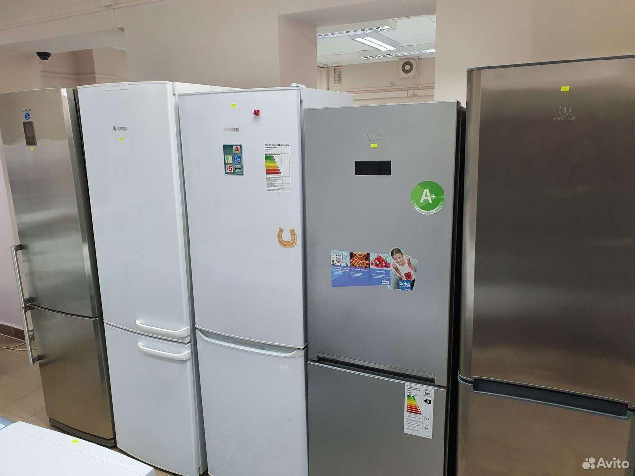 Холодильник Lg. No Frost. Большой выбор  89083071561 купить 1