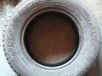Зимняя резина на ваз