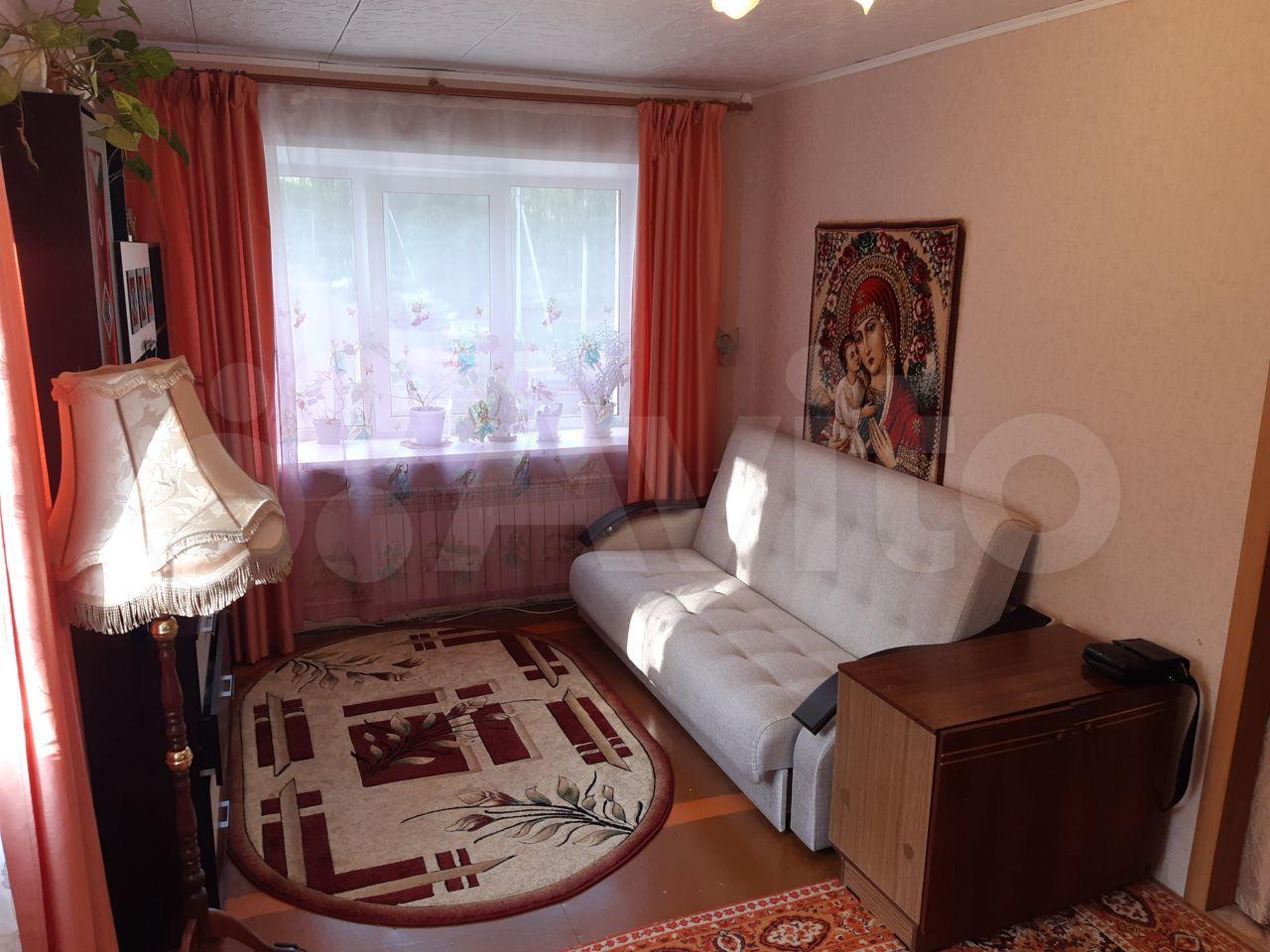 1-к квартира, 30 м², 2/5 эт.  89038240077 купить 6