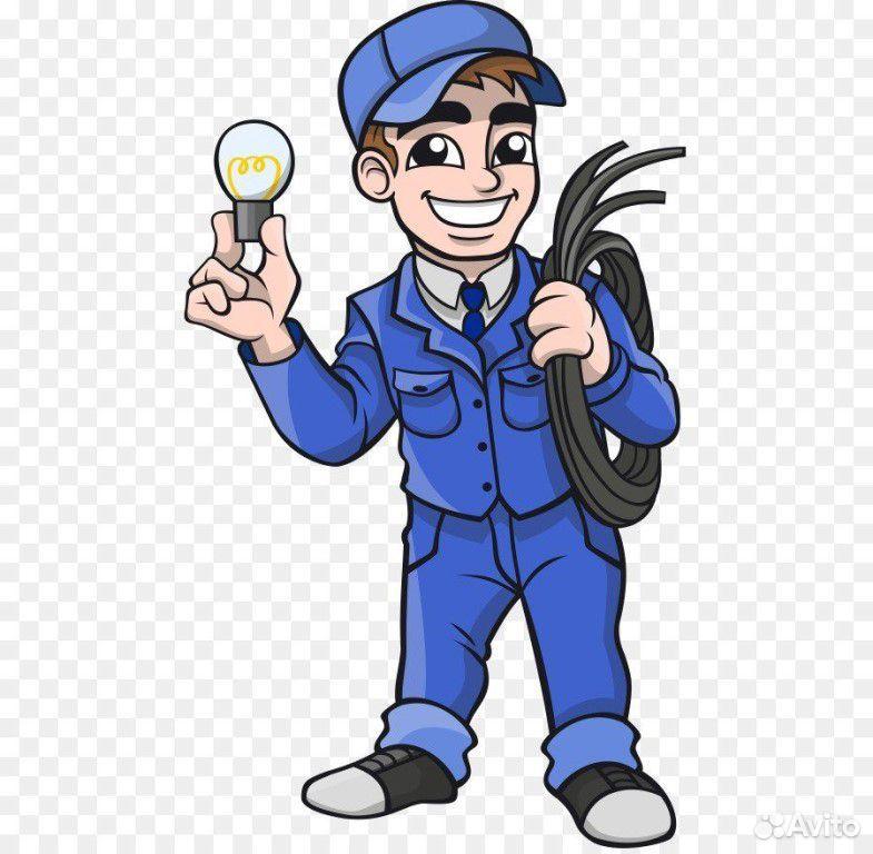 Услуги электрика  89877544084 купить 1