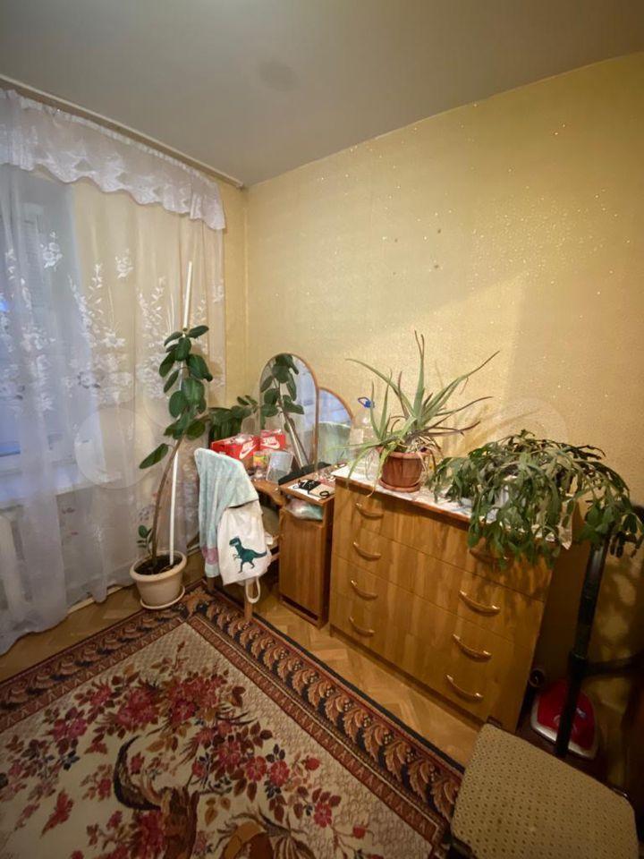 2-к квартира, 40 м², 5/5 эт.