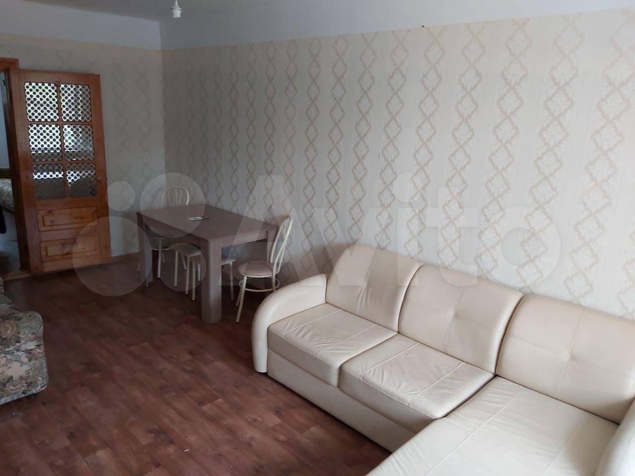 2-к квартира, 50 м², 3/5 эт.  89604217962 купить 2