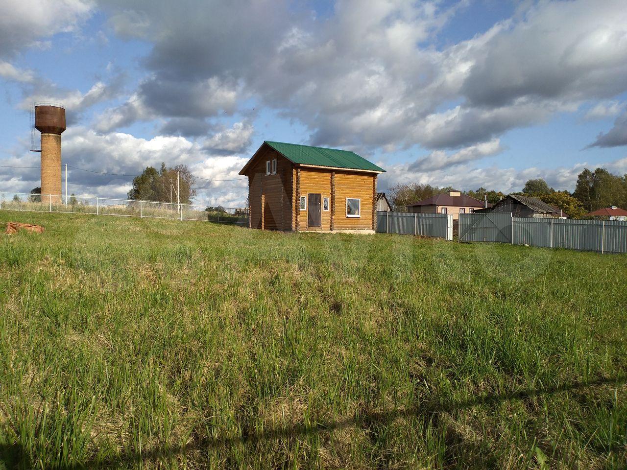 Дом 60.3 м² на участке 12 сот.  89056951561 купить 2