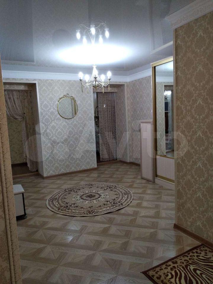 4-к квартира, 120 м², 2/2 эт.  89091394730 купить 5