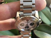 Шикарные и редкие Tudor Sport Chronograph от Rolex