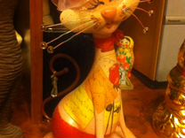 Продам статуэтки котов