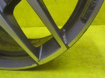 Диск литой R19 AMG Mercedes-Benz GLA-klasse X156