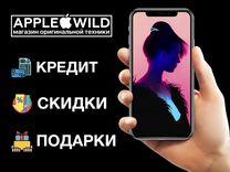 iPhone 4S 5 SE 6 7 8 (S и plus) X XR XS гарантия