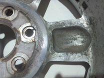 Продам диск R20 6*139,7 на Шевроле мицубиси