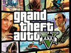 GTA 5 Sony 3 лицензия