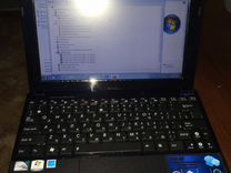 Asus нетбук 1011cx