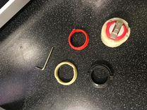 Картридж для смесителя идеал стандарт или видима