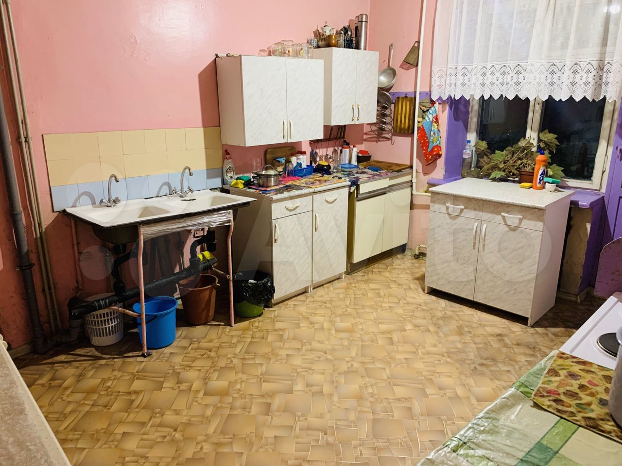 Комната 17.3 м² в 8-к, 8/9 эт.  89515670742 купить 10