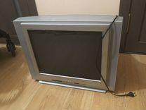 Телевизор JVC(52см)