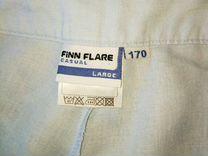 Брюки льняные Finn Flare