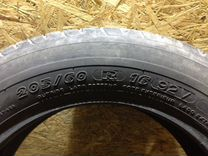 Michelin Pilot Primacy (1шт) R16 205 60