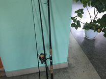 Фидерное удилище — Охота и рыбалка в Геленджике